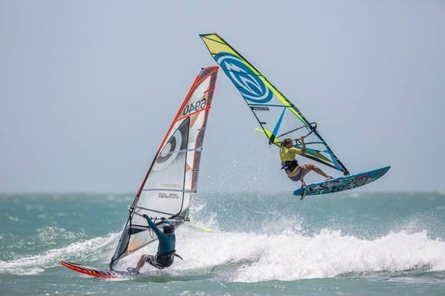 Windsurfschool Pro-Intro Visie en Missie