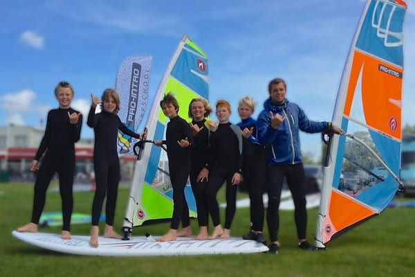 Surfweek windsurfen