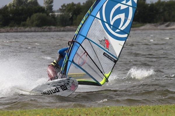 windsurf instructeur bij pro-intro